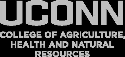CAHNR-UConn logo